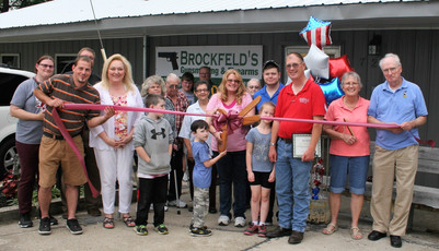 Brockfeld's Guns and Ammo Warrenton Area Chamber of Commerce