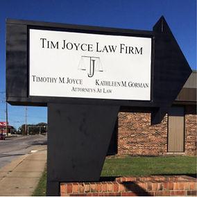 Tim Joyce Law Firm
