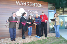 Scenic Regional Library Warrenton Area Chamber of Commerce
