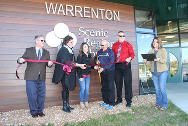Scenic Regional Library Warrenton Area Chamber of Commerce