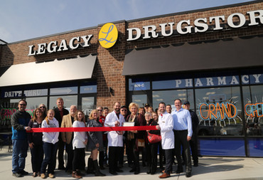 Legacy Drugstore Warrenton Area Chamber of Commerce