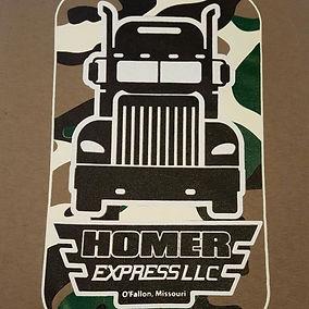 Homer Express, LLC