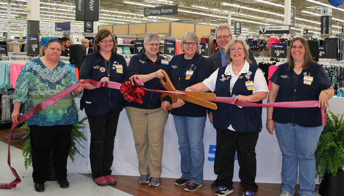 Warrenton WalMart Warrenton Area Chamber of Commerce