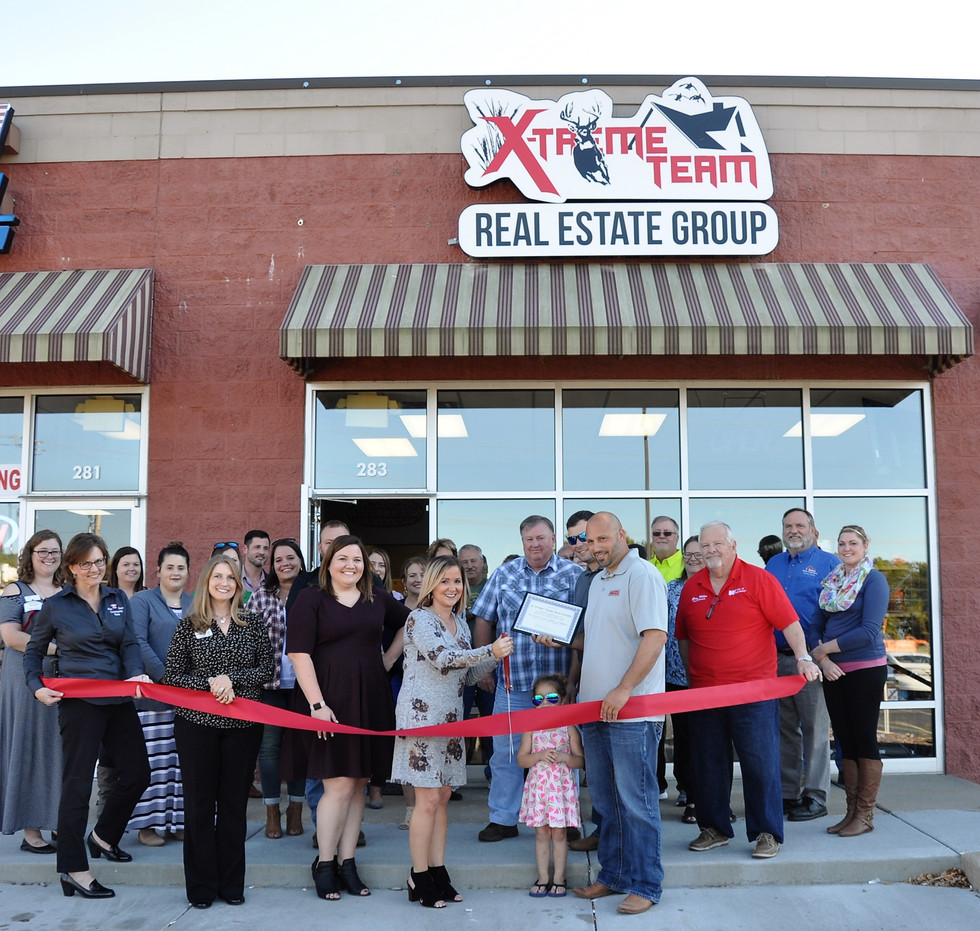 X-Treme Team Real Estate Warrenton Area Chamber of Commerce