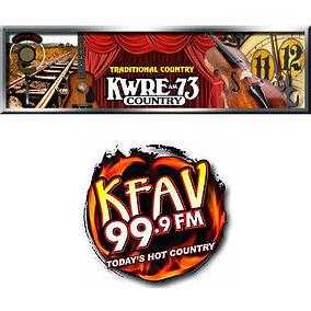 KWRE/KFAV Radio