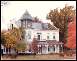 Schowengerdt House Warrenton Area Chamber of Commerce