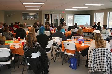 Warrenton Area Chamber of Commerce Luncheon Meeting