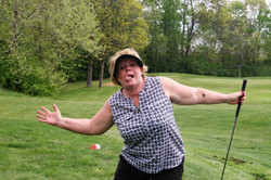 Warrenton Area Chamber of Commerce Golf Tournament