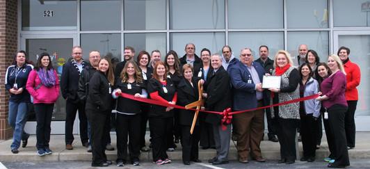 Mercy Clinic Family Medicine Warrenton Area Chamber of Commerce