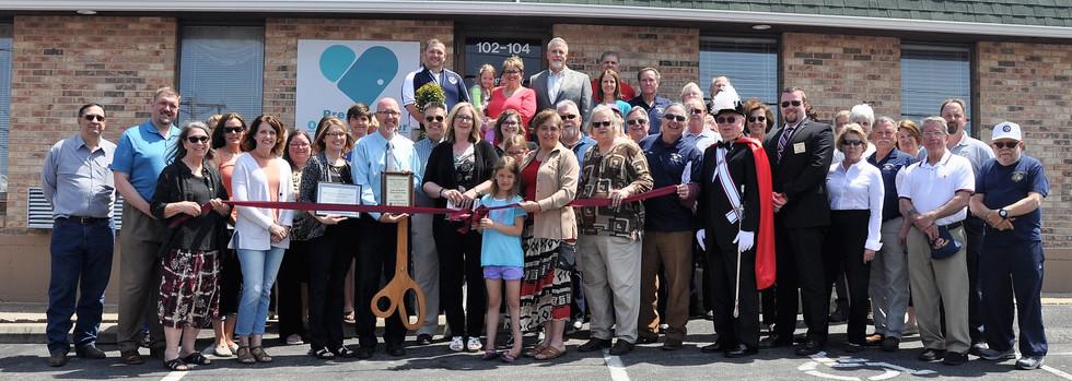 Pregnancy Options Center Warrenton Area Chamber of Commerce
