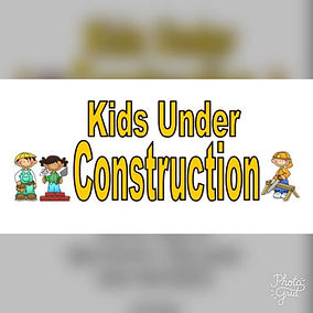 Kids Under Construction Child Care & Learning Center, LLC