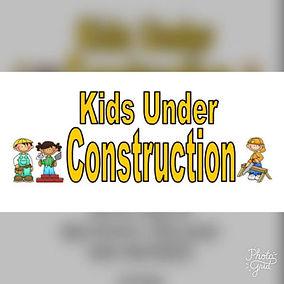Kids Under Construction Child Care & Learning Center, LLC