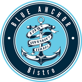 Blue Anchor Coffee & Bistro