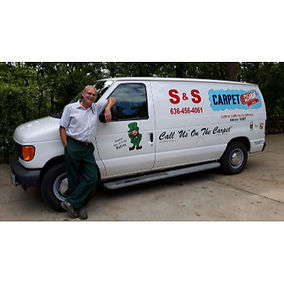 S & S Carpet Cleaning