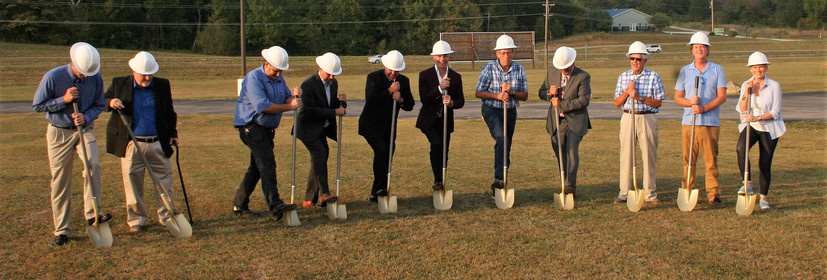 Warrenton I-70 Interchange Groundbreaking Warrenton Area Chamber of Commerce