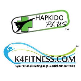Hapkido Plus/K4 Fitness