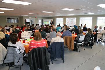 Warrenton Area Chamber of Commerce Membership Meeting
