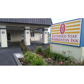 Extended Stay Warrenton Inn