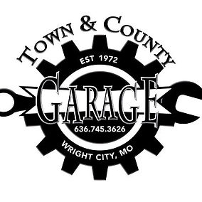 Town & County Garage, Inc.