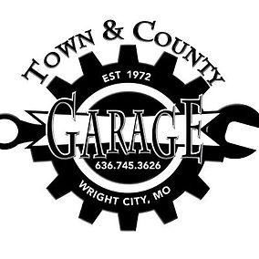 Town & County Garage, Inc.