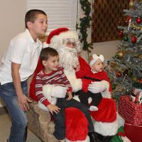 Winter Festival Santa Claus Warrenton Area Chamber of Commerce