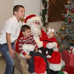 Winter Festival Santa Claus Warrenton Area Chamber of Commerce