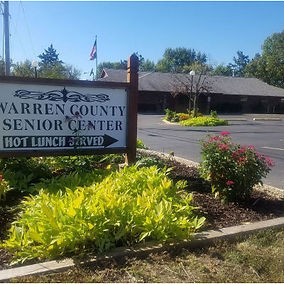 Warren County Senior Center