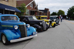 Warrenton Missouri Fall Festival Car Show Warrenton Area Chamber of Commerce