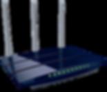 Papelsul - Roteador TP-Link