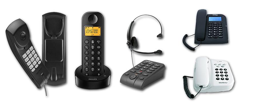 Papelsul - Telefones e Centrais