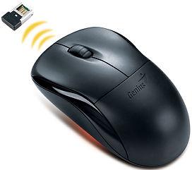 Papelsul - Mouse Wireless Genius