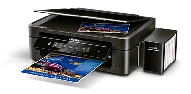 Papelsul - Impressora Epson