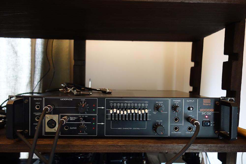 Roland SVC-350