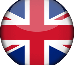 Notre site entièrement en version anglaise