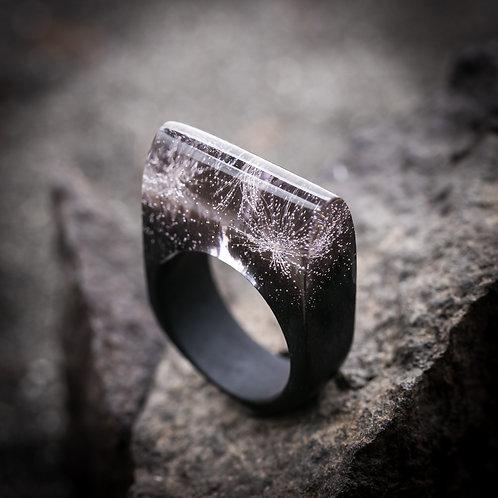 Кольцо Dandelion