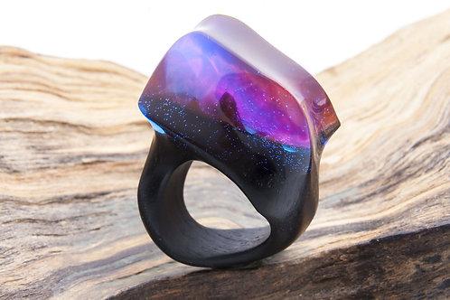"Кольцо ""Cosmos"""