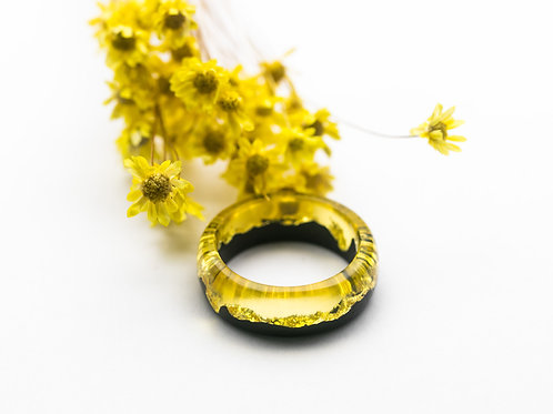 Кольцо Sunshine