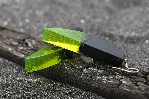 Серьги LIMERENCE-Lime