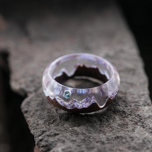 Кольцо Pearl