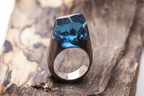 """Кольцо """"Winterfell"""""""