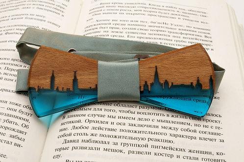 """Бабочка """"Город"""""""