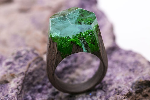 Wood Ring Waterfall (in stock)