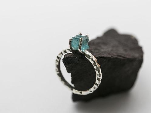 """Кольцо """"Gentle stone"""" (в наличии 18 р.)"""