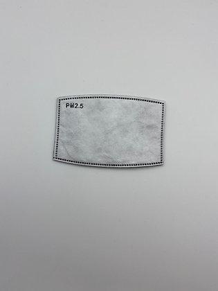 Charcoal Filter for Masks (10)