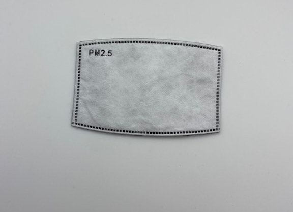 Charcoal Filter for Masks (10)
