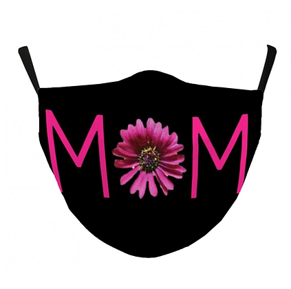 Mom Face Mask