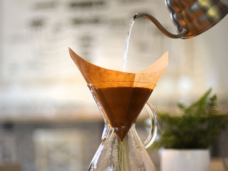 Home Brewing Your Morning Brew