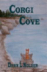 Cover art of Corgi Cove