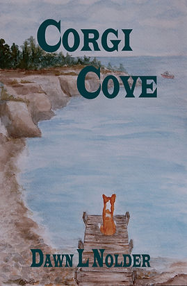 Cover art of Corgi Cove