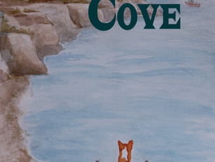 CORGI COVE IS NOW AVAILABLE FOR PURCHASE!